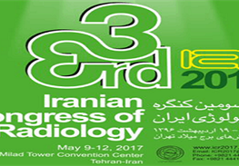 33rd Iranian Congress of Radiology